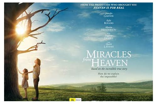 miracles from heaven full movie free download