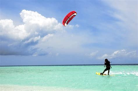 cuisine creole kite surfing kasa créole