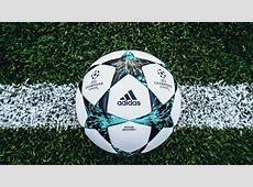 Champions Adidas lanza el nuevo balón de la Champions 2017