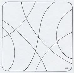 zentangle tile template 1000 images about zentangle strings on celtic knots mandalas and patterns