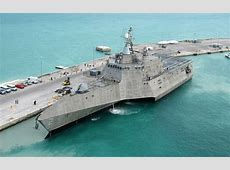 USS Independence LCS2, Littoral Combat Ship Military