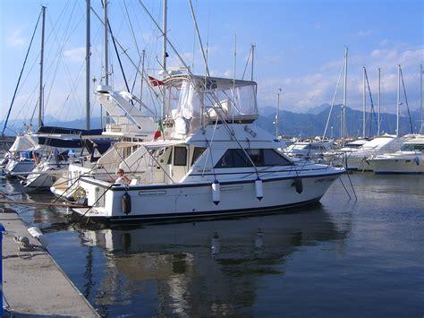 Phoenix Boats by 1991 Phoenix 33 Convertible Power Boat For Sale Www