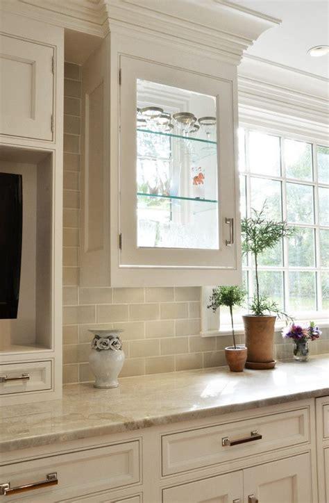 best 25 white tile backsplash ideas on white