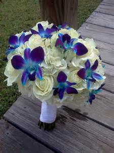 blue wedding flowers purple and blue wedding flowers lz floral 39 s