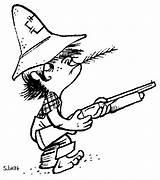 Hillbilly Drawing Getdrawings sketch template