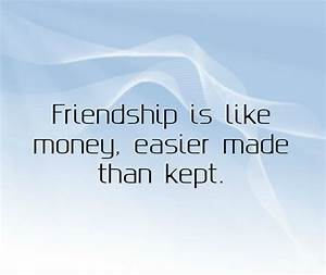 10 Easy To Reme... Short Simple Friend Quotes