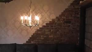 Wand Mit Steinen : alte wand steinmauer versch nern teil2 wandgestaltung mit ~ Michelbontemps.com Haus und Dekorationen