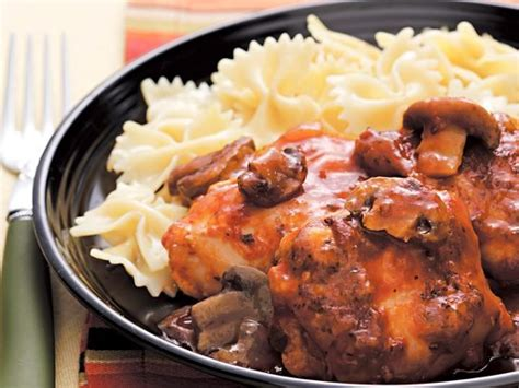 Skip the overnight refrigeration if you are in a hurry. 7 Healthy Slow-Cooker Recipes for Diabetics   Reader's Digest