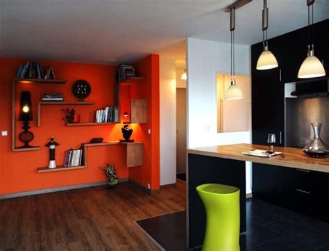 ouverture cuisine sur sejour ouverture cuisine sur séjour à bordeaux une réalisation