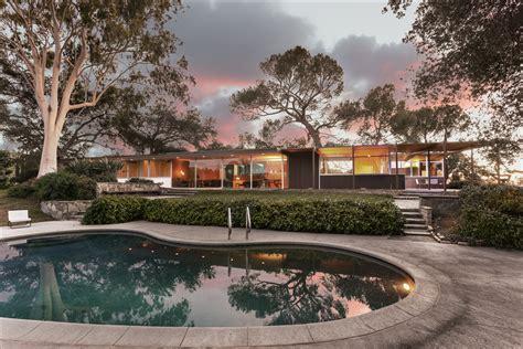 Richard Neutra?Designed Modern Home Hits the Market