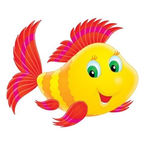 stickers chambre bébé jungle sticker bébé poisson pour décoration chambre enfant