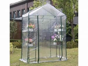 Mini Serre De Balcon : mini serre souple de jardin wilsonea l143 x l73 x h195 cm ~ Premium-room.com Idées de Décoration