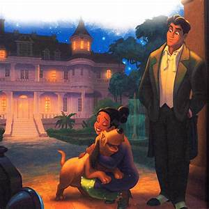 princess and the frog - Google Search   Princess And The ...