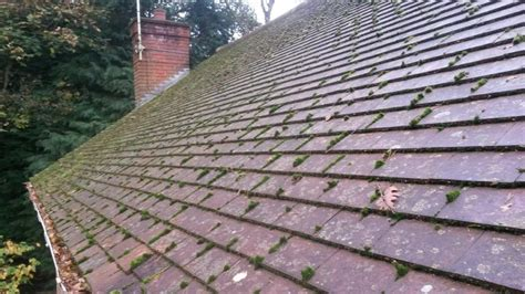 cost price to replace broken roof tiles