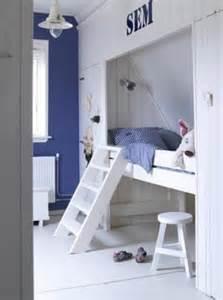 Kids Built in Bunk Bed Ideas