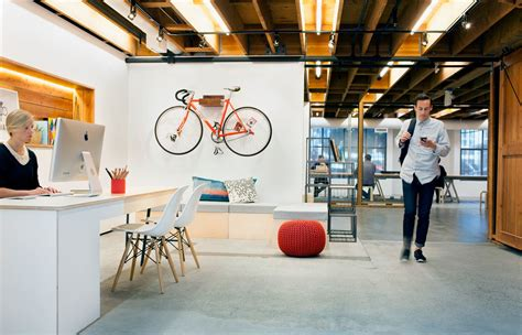 bureau ups take a tour of postmates beautiful san francisco office