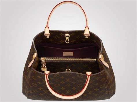 louis vuitton montaigne     bag   luxurylaunches