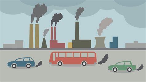 air pollution nasa climate kids