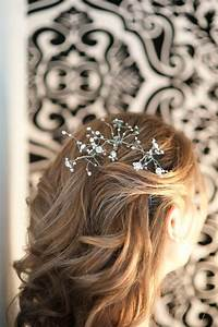 Wedding Hairstyle Ideas A Relaxed Outdoor Wedding In