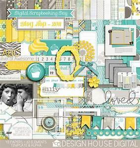 Design House Digital Blog Hop *Free Download | Jenallyson ...