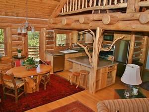 Interior design trends 2017: Rustic kitchen decor – HOUSE