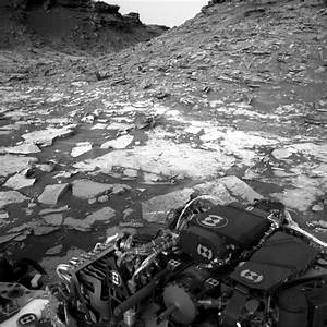 Curiosity Rover -- MapIt!