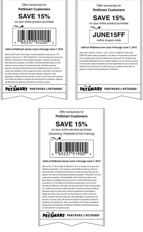 petsmart grooming coupons august 2017 2017 2018 cars