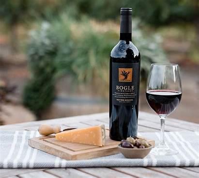Zinfandel Vine Bogle Wine Vineyards