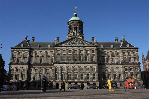 Amsterdam Museum Royal by Amsterdam Royal Palace