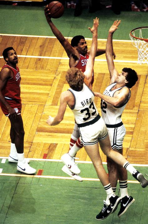 picture perfect  dr  put larry bird kevin mchale