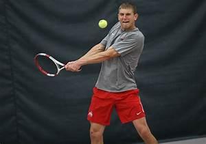 Ohio State men's tennis set to defend indoor title in ...