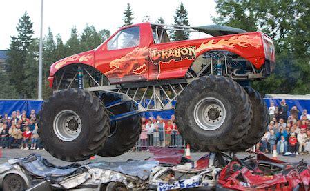 monster truck show in ta monster truck stunt show oddne rasmussen oddne net