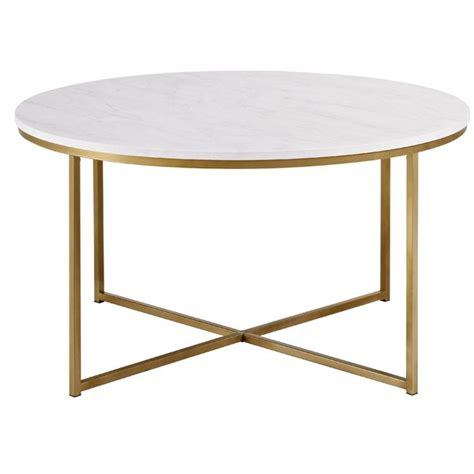 Rustic Modern Kitchen Ideas - round coffee tables you 39 ll love wayfair