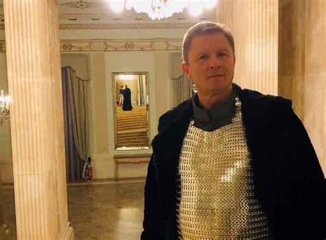 Egils Siliņš dziedās galveno lomu operas «Valkīra ...