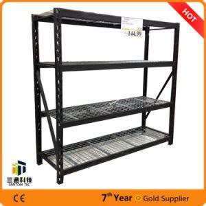 costco heavy duty shelving china costco industrial rack heavy duty wire deck rack 14104
