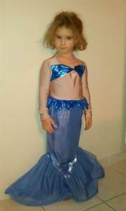 Deguisement De Sirene : d guisement sirene ~ Preciouscoupons.com Idées de Décoration