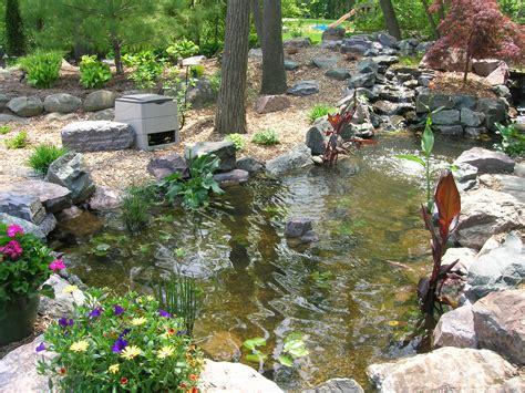 best ponds best elegant backyard pond ideas small 3668 cool garden loversiq