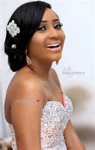 Red Carpet For Wedding Aisle by Nigerian Bridal Inspiration Zainab Azeez Loveweddingsng3