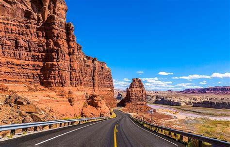 beautiful mountains  las vegas   avid travelers