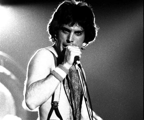 Freddie Mercury Documentary Fails To Shed Light On Star's