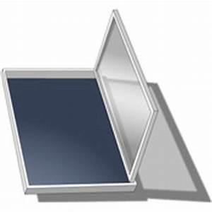 Ouverture De Toit : fenetre de toit velux installation comprendrechoisir ~ Melissatoandfro.com Idées de Décoration
