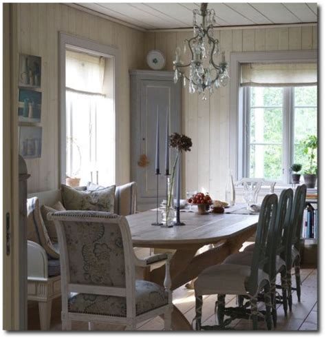 Scandinavian Country Interiors by Scandinavian Countries And Country Homes On