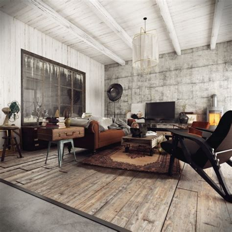 Wohnen Im Landhausstil by Wohnen Im Landhausstil Modernes Haus Mit Rustikalem Charme