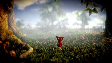 Unravel Wallpaper by Unravel Looks Dreamy In E3 2015 Reveal Trailer Frostbite