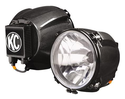 kc driving lights kc hilites hid pod driving light