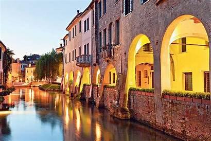 Places Unusual Italy Treviso Italian Vacation Pt