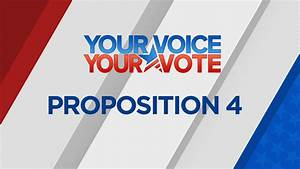 2018 VOTER GUIDE: A look at California's Prop 4: Children ...