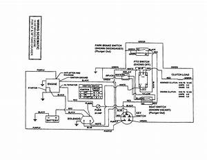 Wiring Diagram For Snapper Rear Engine Riding Mower