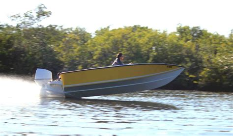 Performance Sports Boats by Ax5