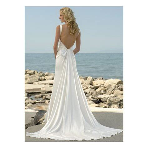 sexy wedding dresses  beach weddings